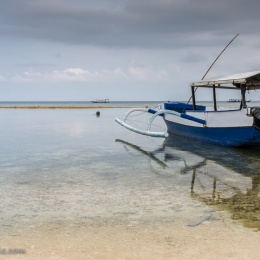 Indonesia - Gili Meno