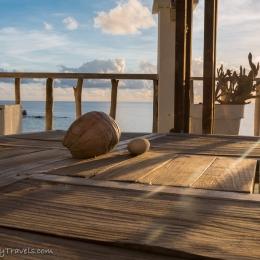 Seychelles Bliss-Hotel