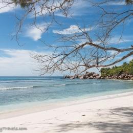Anse Cocos beach 3