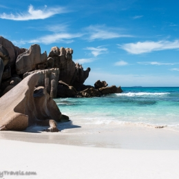 Anse Cocos Beach 8