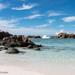Anse Cocos Beach 9