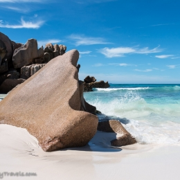 Anse Cocos Beach 12