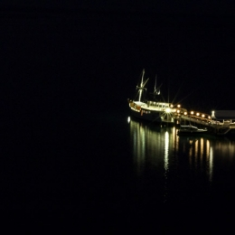 Labuan Bajo - Flores - Night