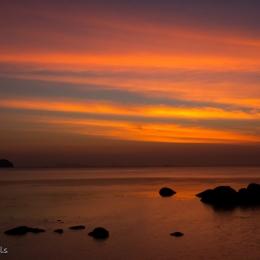 Koh Phangan - Thailand
