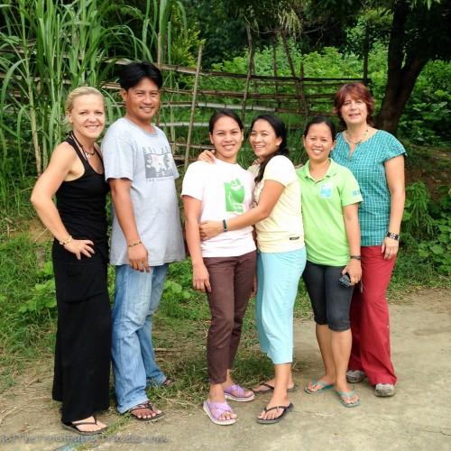 Mindoro - Team