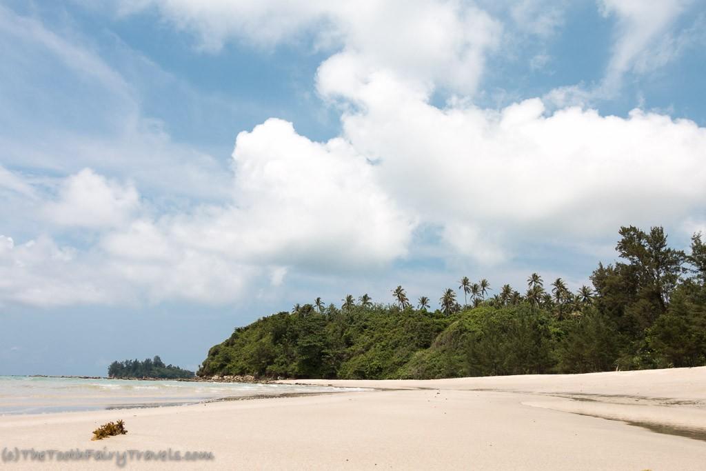 Kudat - Tip of Borneo