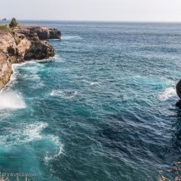 Indonesia - Nusa Lembongan - secret sunse