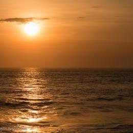 Secret point sunset - Nusa Lembongan