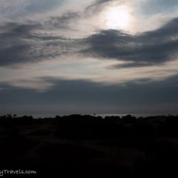 Sunset - Nusa Lembongan